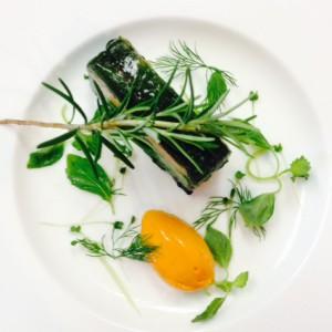 Terrine de legumes